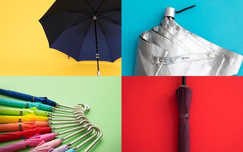 日傘などその他さまざまな傘に対応